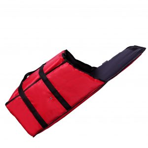 Polyester Insulated Pizza Delivery bags