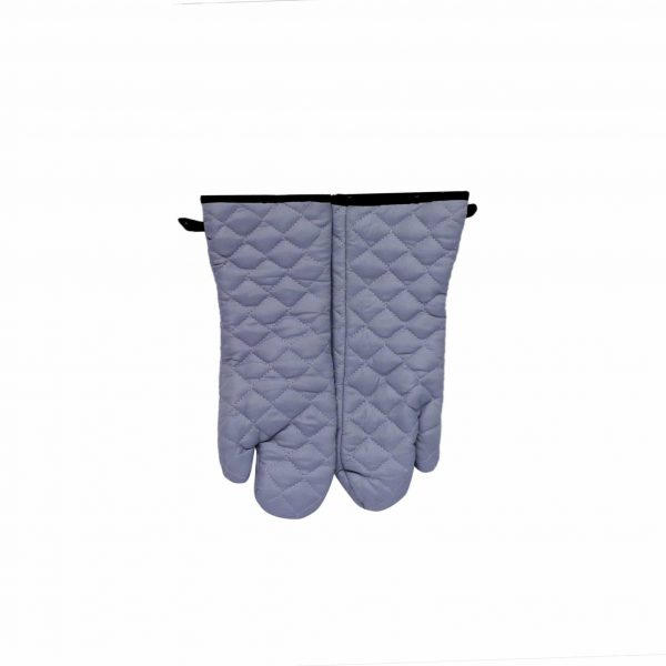 silicon oven mitts