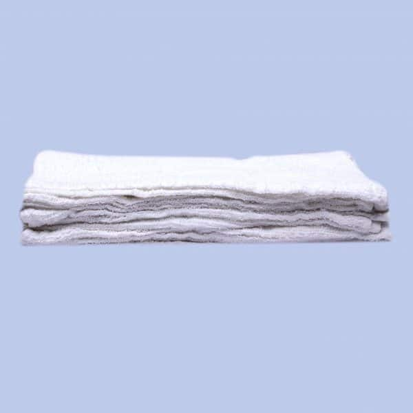 Simple Bar Towels for Commercial Kitchens