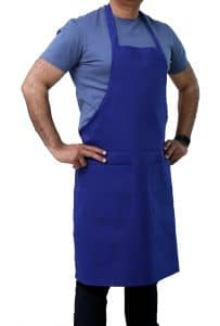 best bib apron with pockets