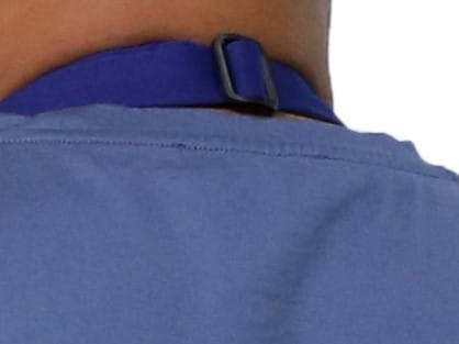 Adjustable Neck Straps