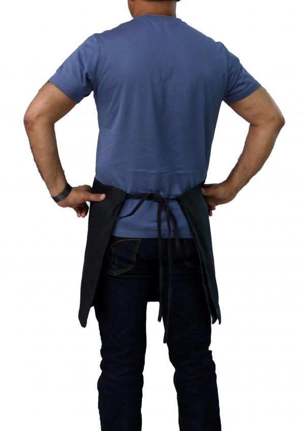 4 way apron tie straps