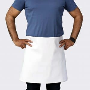 professional 4 way waist apron