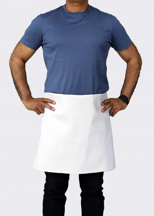 professional 4 way waist apron