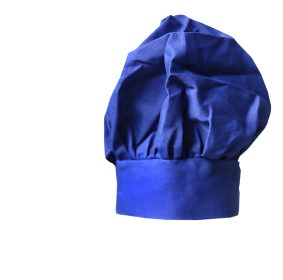 Square Hat