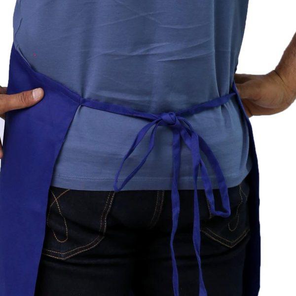 Blue Apron's Long Tied Straps