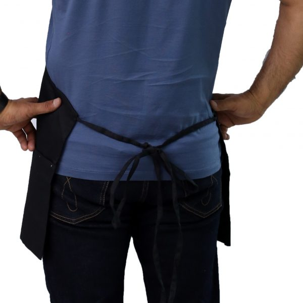 chefs apron tie straps style