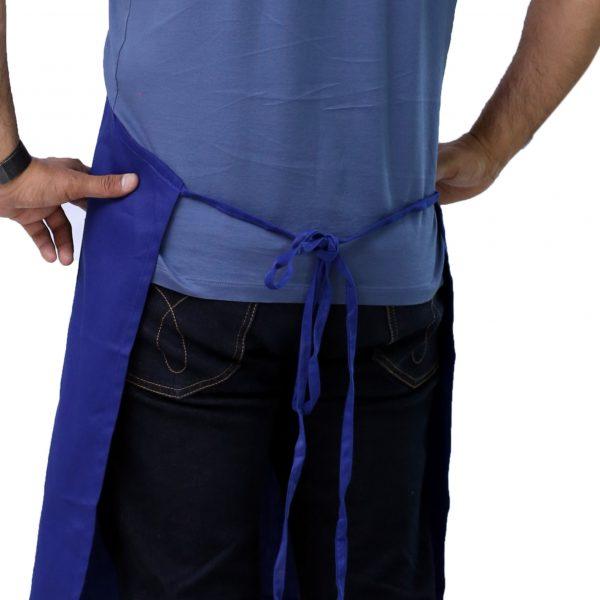blue apron's long tie straps